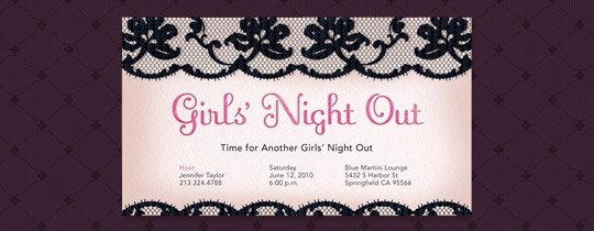 Free Bachelorette Party Invites from Evite | Bachelorette Party ...