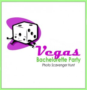 Free Printable Game, Bachelorette Party Game, Free Bachelorette Party Game, Free Vegas Scavenger Hunt, The House of Bachelorette